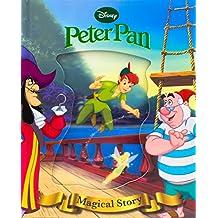 Peter Pan (Disney Magical Lent)