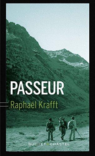 Passeur (Essais/Documents)