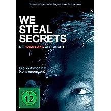 We Steal Secrets: Die WikiLeaks Geschichte Verleihversion