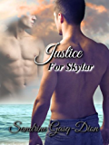 Justice For Skylar (The 12 Olympians) (English Edition)