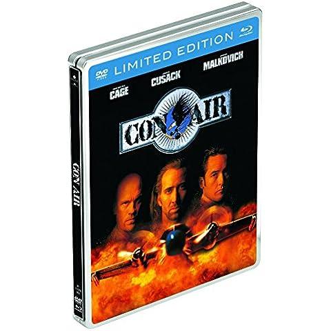 Con Air Steelbook (2 Blu-Ray)