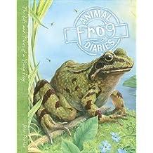 Animal Diaries: Frog