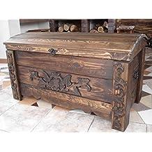Suchergebnis Auf Amazon De Fur Holzkiste Antik