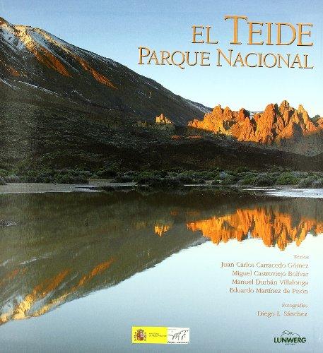 El Teide. Parque Nacional