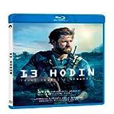 13 hodin: Tajni vojaci z Benghazi (Blu-ray) (13 Hours: The Secret Soldiers of Benghazi) (Tchèque version)