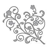 Unbekannt Spellbinders S2–010Shapeabilities d-lites Fantastische Flourish 1-die Vorlagen