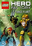 LEGO Hero Factory: Savage Planet [DVD] [2012]
