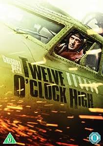 Twelve O'Clock High [DVD] [1949]