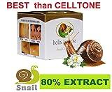 2 Celltone Baba De Caracol Snail Gel 100% Original Helix Aspersa Muller by 100% ORIGINAL