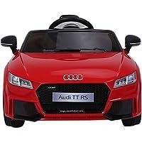 Outdoortoys Licensed Audi TT RS 12V Children