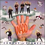 Songtexte von Waco Brothers - Cowboy in Flames