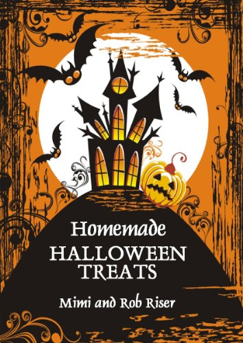 Homemade Halloween Treats (English Edition)