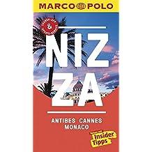MARCO POLO Reiseführer Nizza, Antibes, Cannes, Monaco: Reisen mit Insider-Tipps. Inklusive kostenloser Touren-App & Update-Service