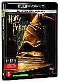 Harry Potter à l'école des sorciers - Année 1 - Le monde des Sorciers de J.K. Rowling - 4K Ultra HD [4K Ultra HD + Blu-ray + Digital UltraViolet]