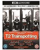 T2 Trainspotting [4K Ultra HD + Blu-ray + Digital] [2017]