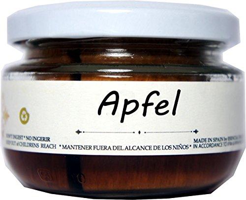 Duftglas Raumerfrischer Apfel