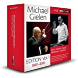 Michael Gielen Edition Vol. 1