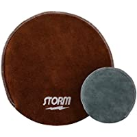 Storm Deluxe Shammy Brown by Storm