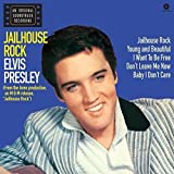 Jailhouse Rock+4 Bonus Tracks (Ltd.Edt 180g V [Vinyl LP] [Vinyl LP] [Vinyl LP]