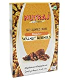 #9: Nutraj Brown Kashmiri Halves Regular Walnut Kernels 250g