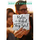 Rules of a Rebel and a Shy Girl (English Edition)