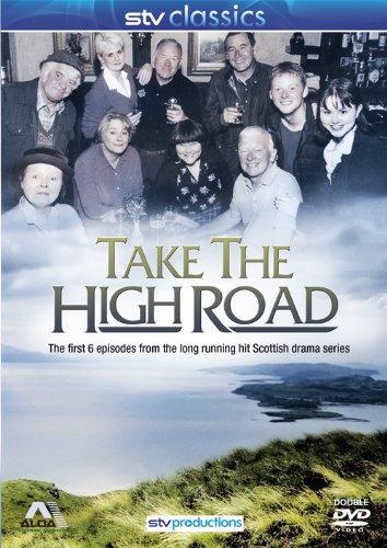 take-the-high-road-dvd-edizione-regno-unito