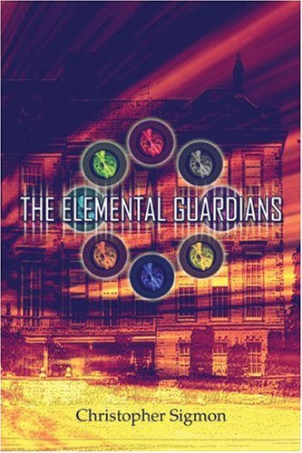The Elemental Guardians Cover Image