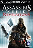 Assassin's Creed: Revelations - DLC Pakete 1-3
