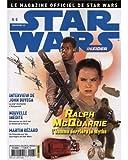 Star Wars insider 6 1/2