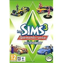 Los Sims 3: Quemando Rueda. Accesorios