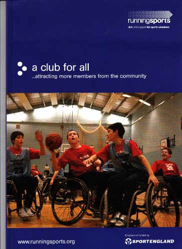 A Club for All