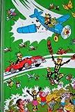 Lurchis gesammelte Abenteuer Das lustige Salamanderbuch Band VI. Folgen 97 bis 114