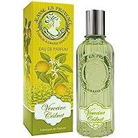 Jeanne en Provence Eau de Parfum Verveine Cédrat 60 ml