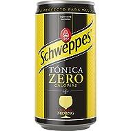 Schweppes Tónica Light refresco - 33 cl