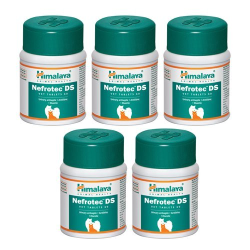 himalaya-5-pack-x-nefrotec-ds-vet-tablets