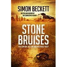[Stone Bruises] (By: Simon Beckett) [published: September, 2014]