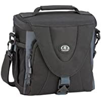 Tamrac 5542 Explorer 42 DSLR Camera Bag - For DSLR Camera with Lenses - Black