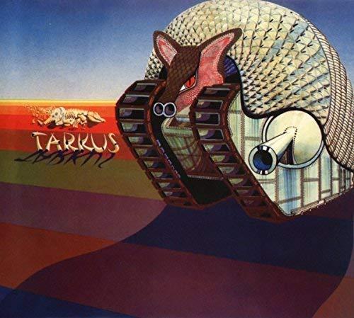 Tarkus (2-CD Set) -