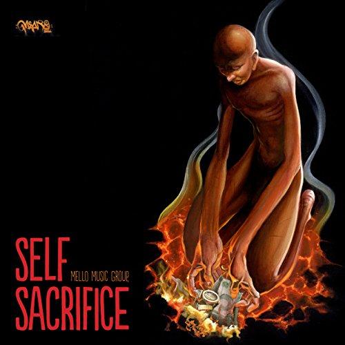 Self Sacrifice [Explicit]