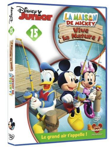 La Maison de Mickey - 15 - Vive la nature !