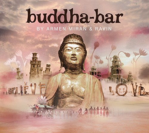 Buddha-Bar (3 CD)