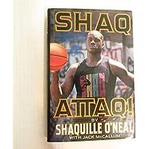 Shaq Attaq!: My Rookie Year