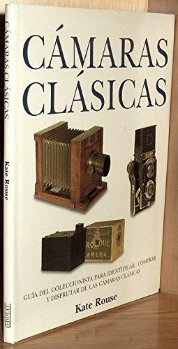 Camaras Classicas por Kate Rouse