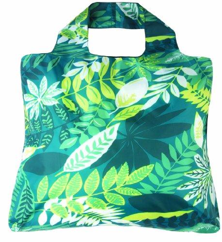 Preisvergleich Produktbild Envirosax Botanica Bag 5,  Reusable stylish bag for life