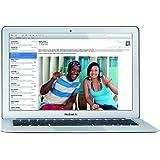 Apple MacBook Air 33,78 cm (13,3 Zoll) Notebook (Intel Core i5 4250U, 1.3GHz, Intel HD Graphics 5000, 4GB RAM, 256GB Flash-Speicher) - Modell Juni 2013