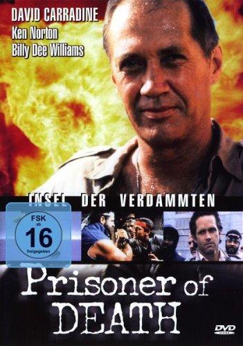 Prisoner of Death - Insel der Verdammten