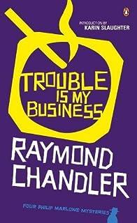 Trouble is My Business (0140109803) | Amazon price tracker / tracking, Amazon price history charts, Amazon price watches, Amazon price drop alerts