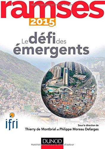 Ramses 2015 - Le défi des émergents