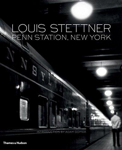Louis Stettner: Penn Station, New York por Louis Stettner