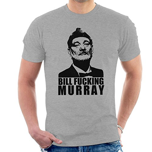 bill-fucking-murray-mens-t-shirt